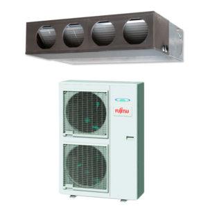 Aire acondicionado Fujitsu por conductos ACY 125 UiA-LM
