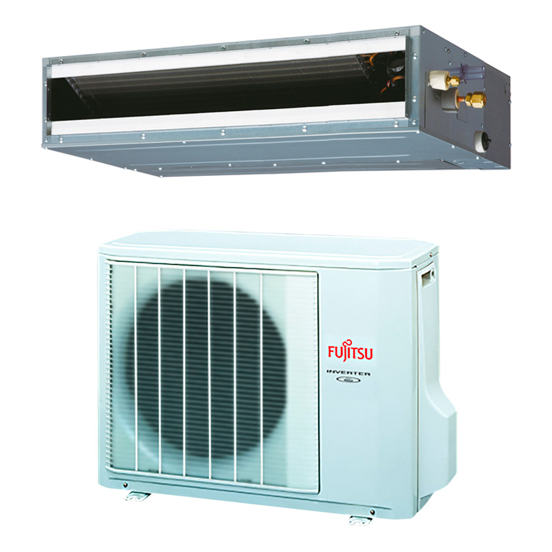 Aire acondicionado Fujitsu por conductos ACY 50 K-KA (R32 A++) (MODELO 2020)