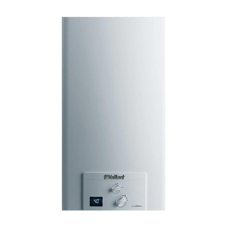Calentador de gas Vaillant turboMAG PRO 125/1
