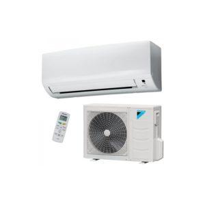 Aire acondicionado Daikin split TXC60B (R32 A++)