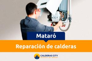 reparación de calderas Mataró